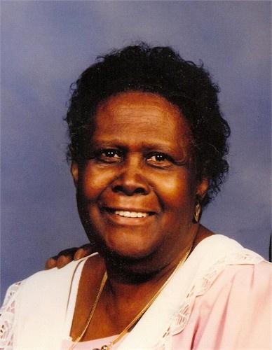My black aunt